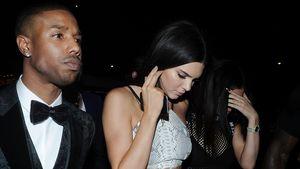 Ertappt! Datet Kendall Jenner diesen Schauspieler?