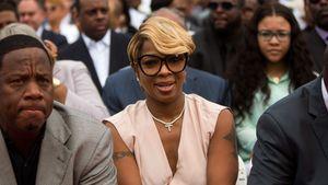 Mary J. Blige: Ihr Ex-Mann hatte null Respekt für sie übrig!