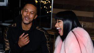 Mehr als nur Sex: Nicki Minaj schwärmt von neuem Freund
