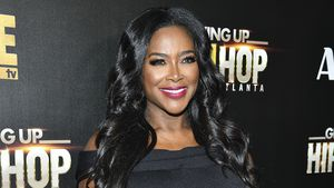 "Nach Komplikationen: ""Real Housewives""-Kenya Moore ist Mama"