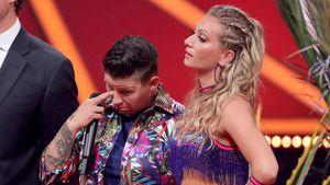 """Dank Kerstin Ott? UK-""""Let's Dance"""" überdenkt seine Regeln"""