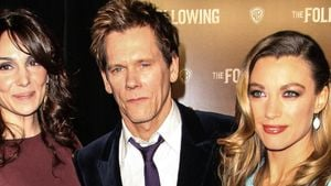 "Pech für Kevin Bacon: RTL verbannt ""The Following"""