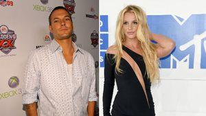 Wegen Kevin: Britney Spears in Quarantäne, um Söhne zu sehen