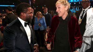 Twitter-Eklat: Schadet Kevin Harts Oscar-Aus der Karriere?