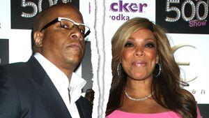 Wendy Williams und Kevin Hunter sind offiziell geschieden!