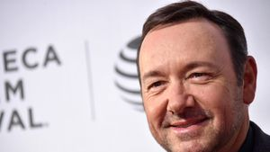 """""""House of Cards"""": Wird Kevin Spaceys Rolle umgebracht?"""