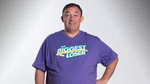 "Kevin von ""The Biggest Loser"" 2017"