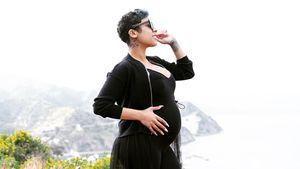 Nach Schwanger-Scherz: Keyshia Cole wird wirklich Mama!