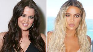 Khloe Kardashian, 2007 und 2016