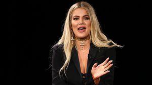 Vorsatz für 2017: Khloe Kardashian will endlich Mama werden!