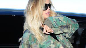 """Baby bestätigt? Khloe Kardashian nennt Tristan """"Daddy""""!"""