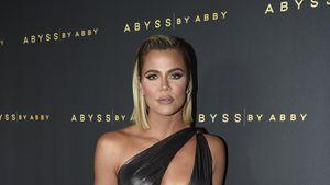Designer sauer: Verkauft Khloé Kardashian geliehenes Kleid?