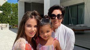 True ist drei: So süß gratulierten die Kardashian-Jenners