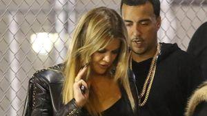 Khloe Kardashian & French: Doppel-Date mit Kylie