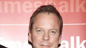 """Neue Serie mit """"24""""-Star Kiefer Sutherland"""
