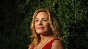 "Kim Cattrall: ""Sex and the City"" war eine ""besondere Zeit"""