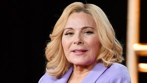 "Kim Cattrall bekam wegen ""Sex and the City"" keine Kinder"