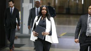 Morddrohungen: Smolletts Staatsanwältin braucht Security!