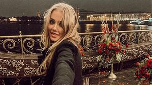 Zwischen Kerzen und Rosen: Kim Gloss hat sich verlobt!