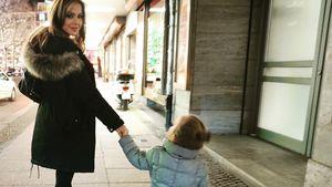 Bald Zweifach-Mama? Kim Gloss wünscht sich ein Baby mit Alex