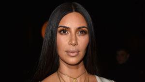Kim Kardashian bei einer Veranstaltung 2017