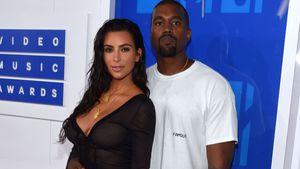 Kim & Kanye: 1. Fotos ihrer geheimen Leihmutter aufgetaucht!
