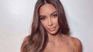 Kim Kardashians erster Auftritt nach Trennung von Kanye West