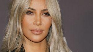 Zum 1. Mal: Kim spricht über Kardashian-Schwangerschaften