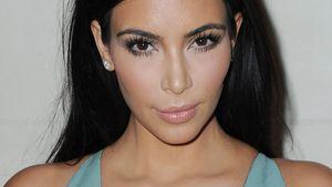 Kim Kardashian: Darum knutschte sie ihren Bruder