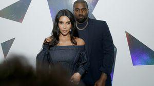 Nach Scheidung: Will Kim nicht mit Kanye befreundet bleiben?