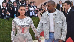 Nanny verrät: Daran soll Kim und Kanyes Ehe gescheitert sein
