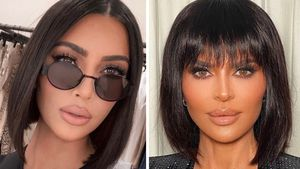 Kim K.-Double? US-Star Lisa Rinna bekommt krasses Makeover