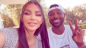 Tristan Thompson gratuliert Kim Kardashian zum Geburtstag