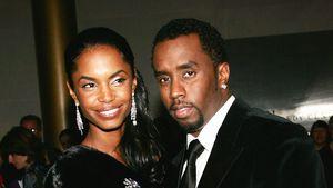 Mit rührendem Video: P. Diddy gratuliert Ex Kim Porter (†)