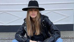 """Neue """"Let's Dance""""-Kandidatin: Wer ist Model Kim Riekenberg?"""