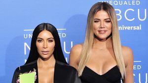 Kardashian-Beef: Deshalb herrscht Dauer-Zoff bei Kim & Khloe