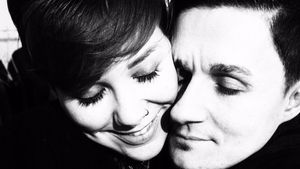 Nach 1. Todestag von Kimspiriert: Wie geht es ihrem Freund?