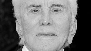 Eilmeldung: Kirk Douglas ist mit 103 Jahren verstorben