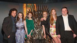 """Das letzte Skript: So reagierte der """"Game of Thrones""""-Cast!"""