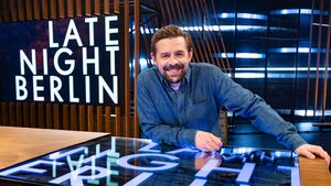 "Neuer Sendeplatz für Klaas' TV-Show ""Late Night Berlin"""