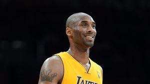 Kobe Bryant (†) wurde offiziell in Hall of Fame aufgenommen