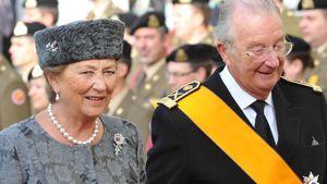 König Albert II: Seine Geliebte packt aus