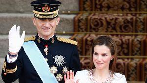 Feliz Navidad: Spaniens Prinzessinnen grüßen im Xmas-Look!