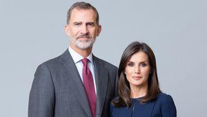 König Felipe und Königin Letizia wurden auf Corona getestet