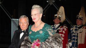 Königin Margrethe wird 80: Das sind ihre schönsten Looks!