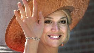 Royales Mund-Makeover: Königin Maxima bekommt 'ne Zahnspange