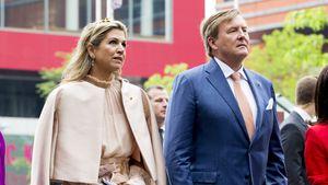 Nach Cyber-Mobbing: Prinzessin Amalia glücklich mit Familie