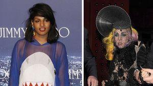 Zickenkrieg: M.I.A. vs. Lady GaGa