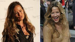 Sind Alexandra Neldel und Jade Jagger Zwillinge?