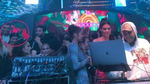 Kourtney K. beim innigen Tanz mit Ex Younes im Klub erwischt
